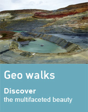 Geo walks