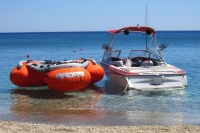 Watersports at Paliochori